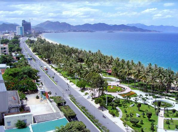 Dự án khu dân cư Moon Lake – Bà Rịa – Vũng Tàu